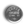 CatEye pila botón CR 2032 - Plateado